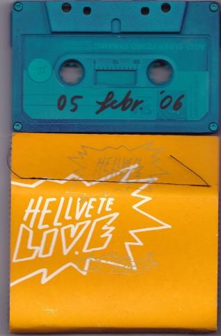 Hellvete - Puik III